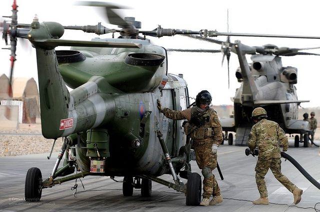Трамп планирует заменить солдат США вСирии «арабскими союзниками»— Рокировка по-американски