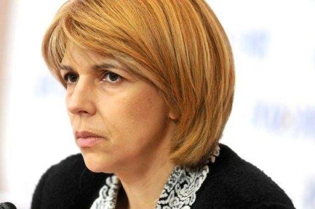 Ольга Богомолец готовит петицию против легализации наркотиков Минздравом