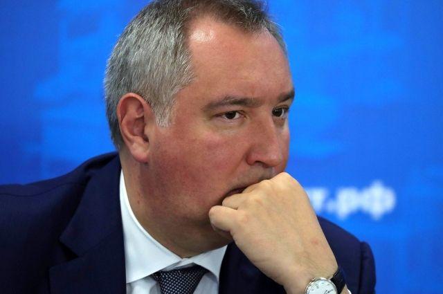 РФ может закончить поставки ракетных моторов вСША