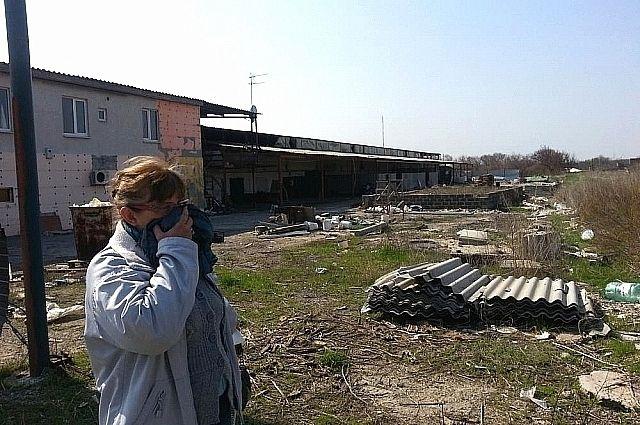 Галина Черёмухина: ощущение такое, будто мой дом полили керосином.