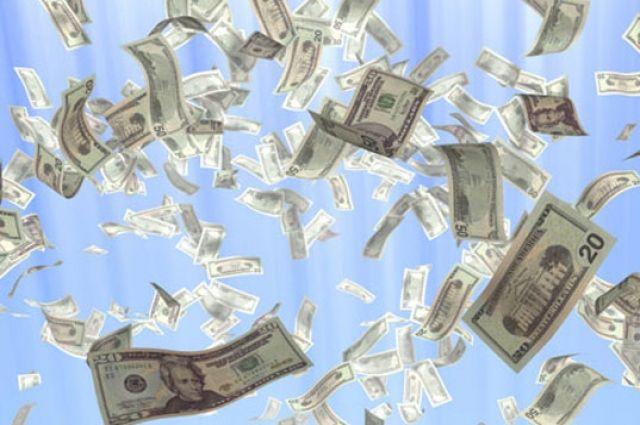 В Украине за последний год стало на 393 миллионера больше