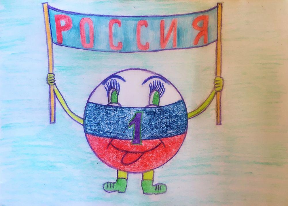 Скрипниченко Алина, 12 лет, посёлок Балковский