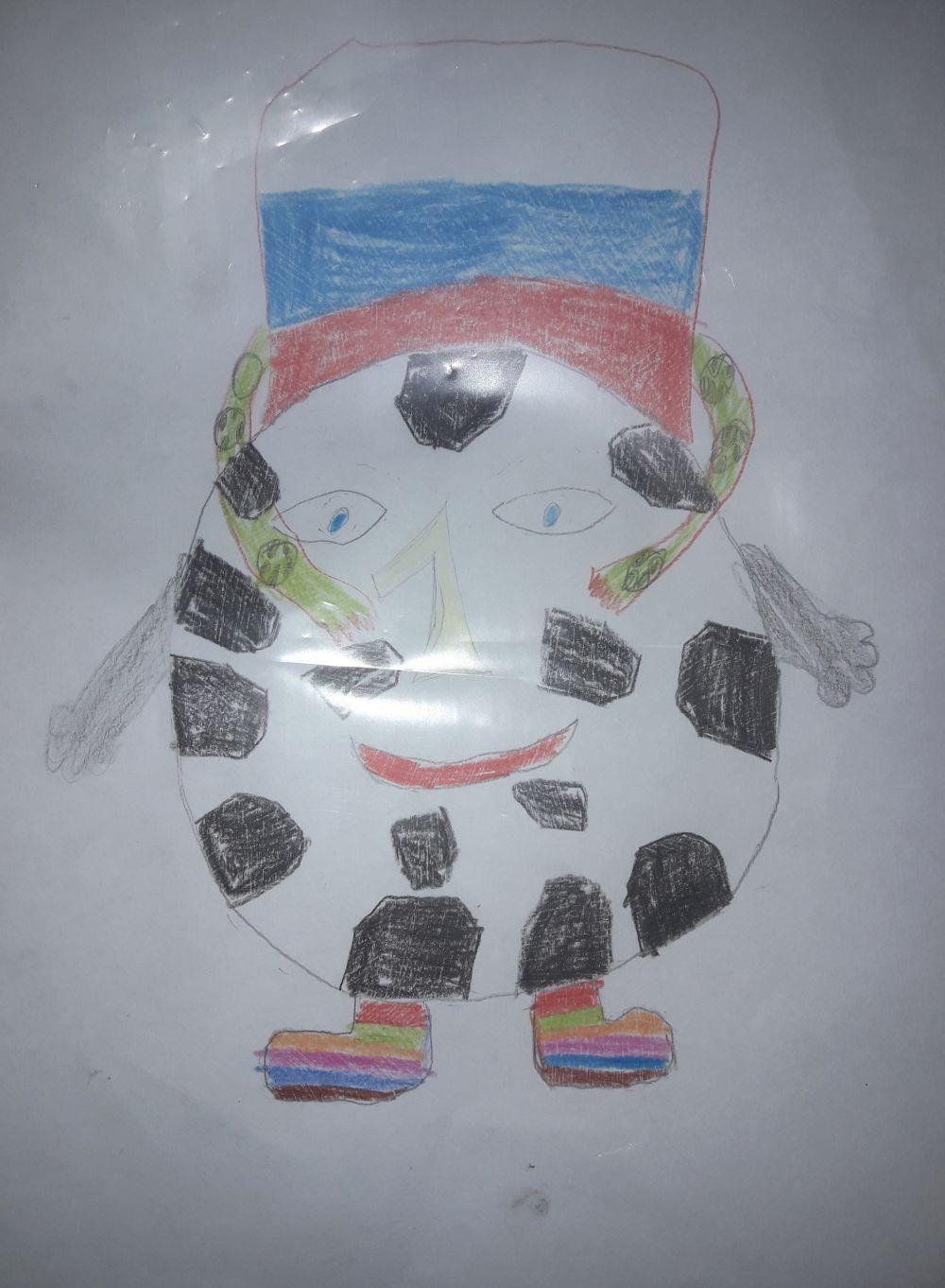 Семёнов Прохор, 8 лет, Пятигорск