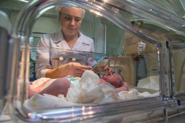 Младенческая смертность снизилась до уровня европейских стран.