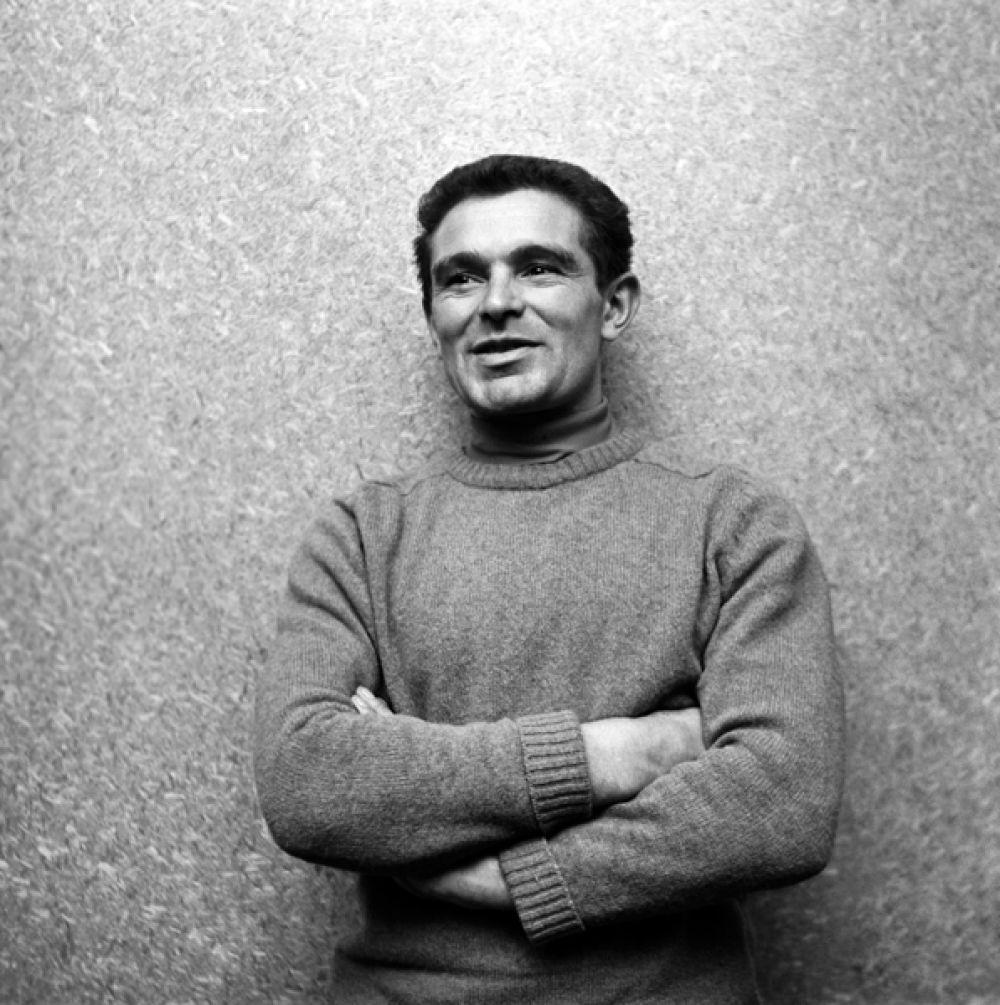 Вячеслав Веденин, лыжные гонки. Двукратный олимпийский чемпион (1972). Двукратный чемпион мира (1970). 13-кратный чемпион СССР (1969-1973).