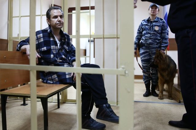 Фигурант дела онападении наведущую «Эха Москвы» частично признал вину