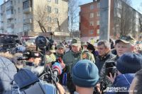 Судя по заявлению Александра Бастрыкина, среди чиновников можно ожидать новых арестов.