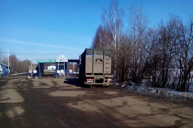 Ярославские активисты: в«Скоково» приезжают тежемашины, которые ездили вВолоколамск