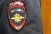 НАпадавшего задержали сотрудники Орджоникидзевского отдела полиции.