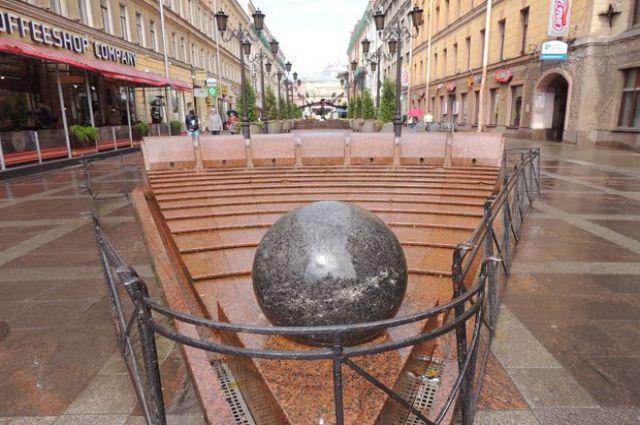 Стало известно, когда стартует сезон фонтанов вПетербурге
