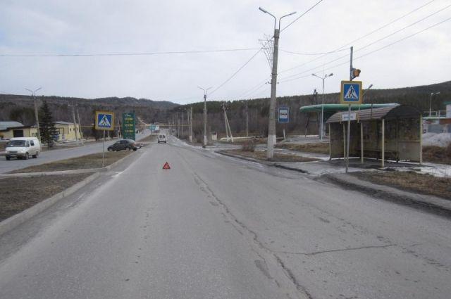 ВУвельском районе вжутком ДТП погибли три человека