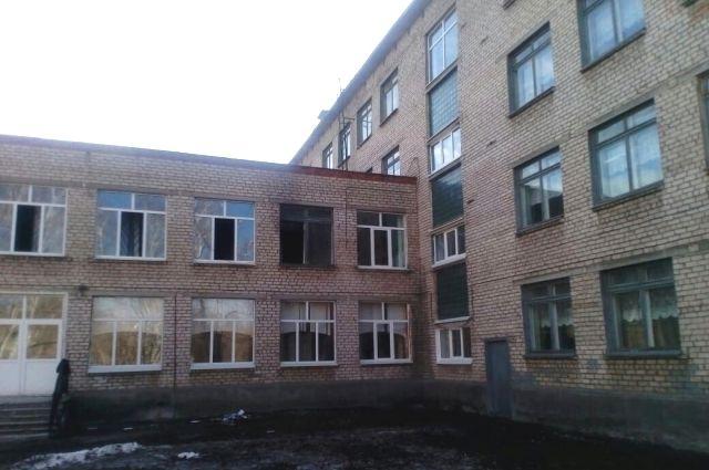 Нападение на школу в Стерлитамаке. Главное