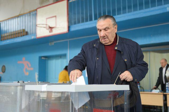 На минувших выборах президента РФ представители демократов суммарно набрали около 3% голосов избирателей Ростовской области