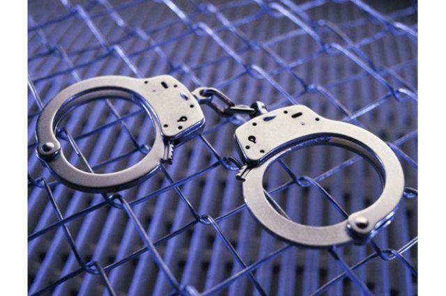 Подозреваемый задержан в порядке ст.91 УПК РФ.