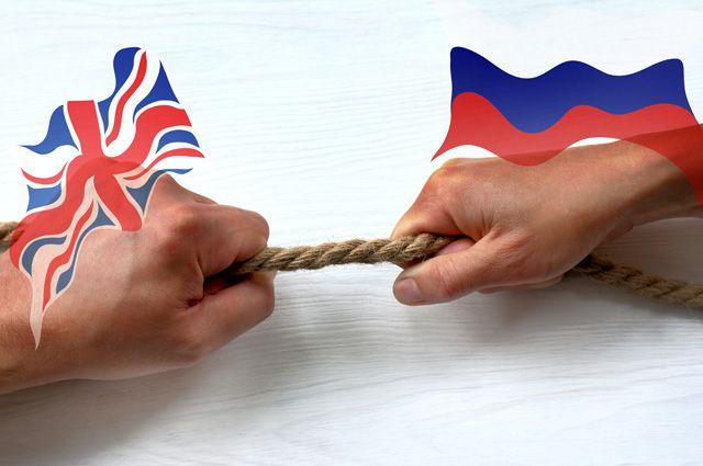 Как убить Россию. Английский рецепт - Real estate