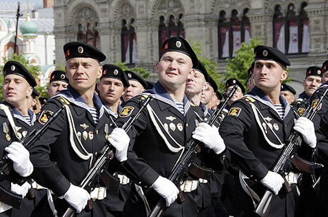 Репетиции Парада Победы в столице пройдут 26апреля, 3 и6мая