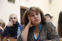 Наталья Архипенко: я спокойно отношусь к переменам в русском языке.