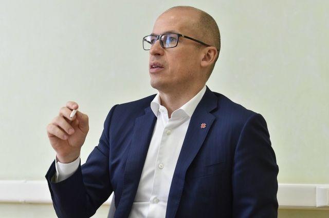 Александр Бречалов негативно отозвался о ремонте дорог в Ижевске.