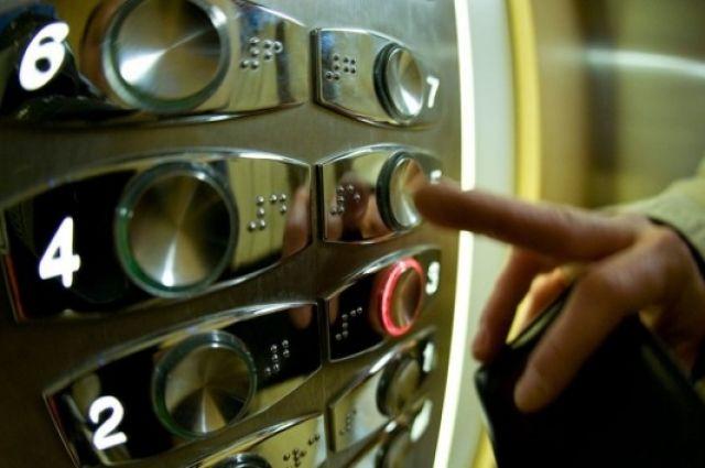Около 250 лифтов поменяют вдомах Крыма