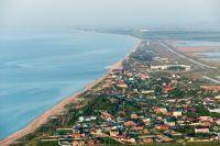 Необходима отдельная государственная программа по спасению Азовского моря.