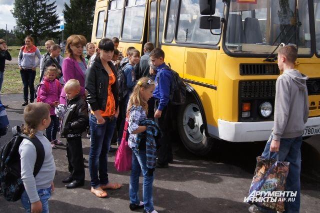 «Жёлтые бамперы» скоро заменят новые автобусы.