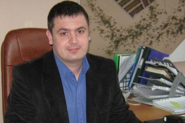 Замглавы Еткульского района предъявлено обвинение впревышении полномочий