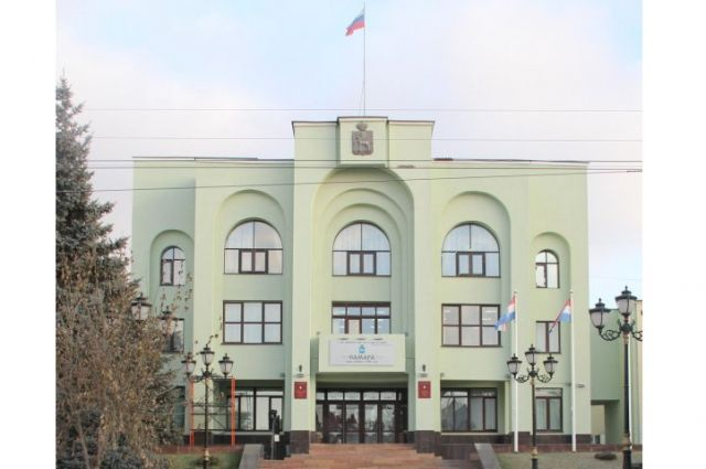 Руководитель кадрового подразделения мэрии Самары Наталья Баландина перешла вадминистрацию губернатора