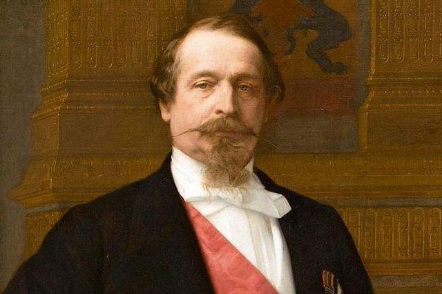Наполеон III. В мыслях — Великий Бонапарт, в реальности — Мюнхгаузен - Real estate