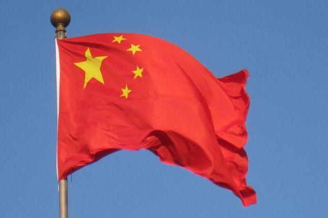 КНР отверг воздействие санкций США насотрудничество сРоссией
