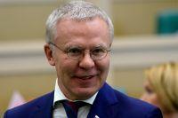Вячеслав Фетисов.