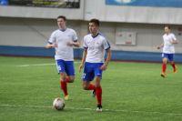 Омские футболисты пока не могут порадовать болельщиков победами.