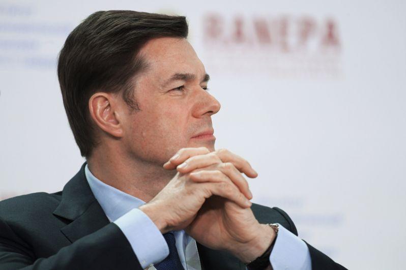 Второе место занимает председатель совета директоров «Северстали» Алексей Мордашов с 18,7 млрд долларов.