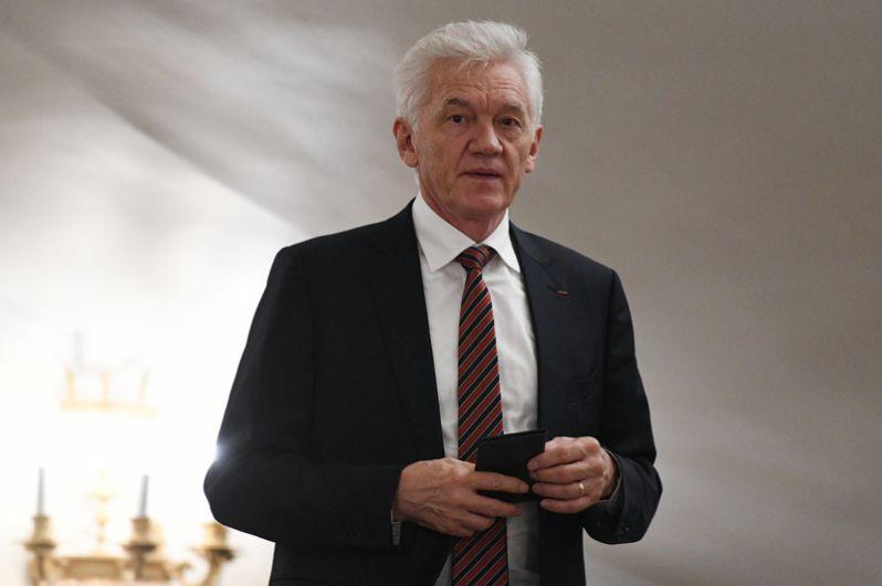 Владелец Volga Group Геннадий Тимченко — на пятом месте. Его состояние оценивается в 16 млрд долларов.