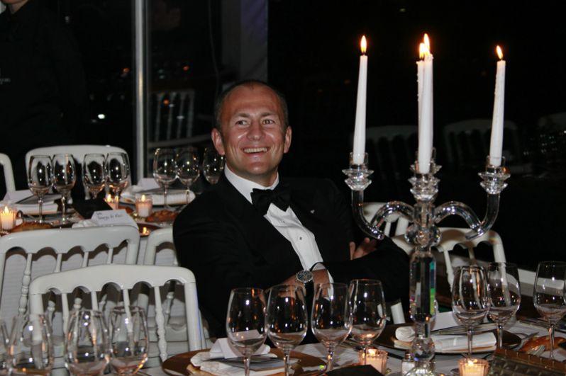 Седьмое место у владельца «Еврохима» Андрея Мельниченко, состояние которого оценивается в 15,5 млрд долларов.