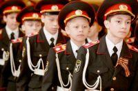 Войска Росгвардии теперь будут основным партнером и заказчиком для подготовки ребят для своих высших военных учебных заведений.
