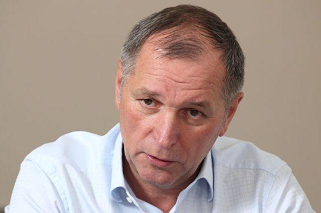 Константин Струков оказался самым богатым южноуральским депутатом.