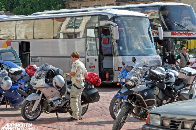 В Калининграде для инвалидов-колясочников купят экскурсионный автобус.