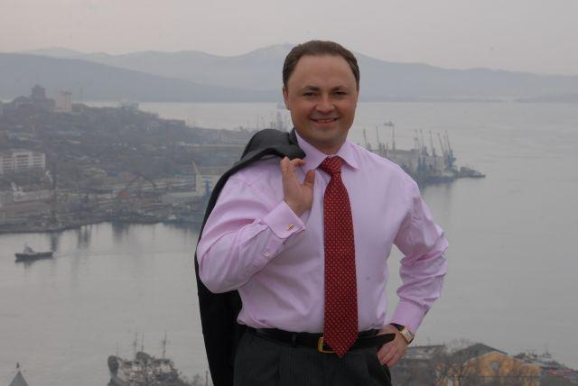 Бывший мэр Владивостока уже 2 года находится под стражей.