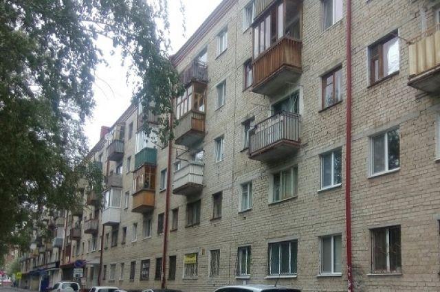 В Украине планируется масштабный снос «хрущевок» целыми кварталами