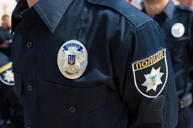 В Харькове в окно жилой квартиры неизвестные бросили взрывное устройство