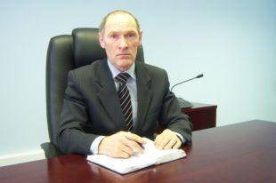 Павел Андреев, начальник нефтеперекачивающей станции (НПС) «Дебёсы»