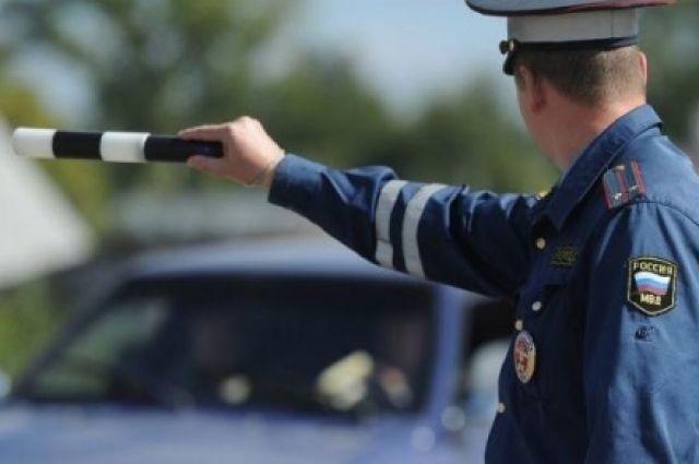 ВТюмени инспектор ГИБДД пойдет под суд завзятки