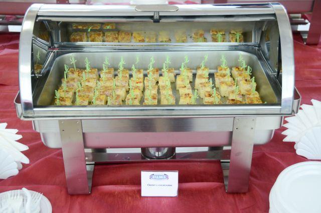 Новые блюда уже появились в меню школ.