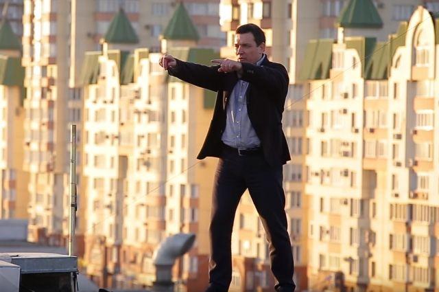 Глава Новокузнецка Сергей Кузнецов позвал горожан на субботник.