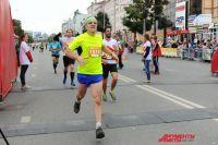 Второй марафон пройдёт в Перми 9 сентября.