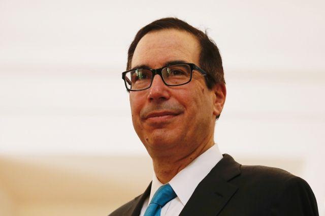 Глава Минфина США: Вашингтон достиг результата антироссийских санкций