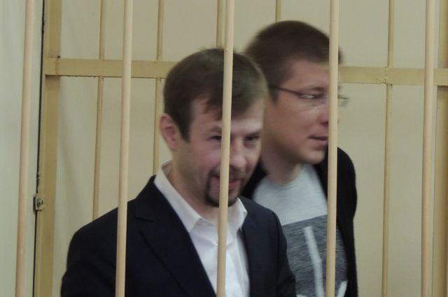 Экс-помощник Евгения Урлашова может преждевременно выйти изтюрьмы