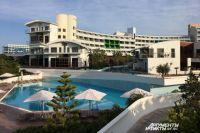 Федеральное агентство по туризму РФ признало Cornelia Diamond Golf Resort & Spa лучшим отелем на анталийском побережье.