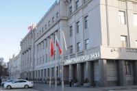 Мартыненко уволился из омской мэрии.