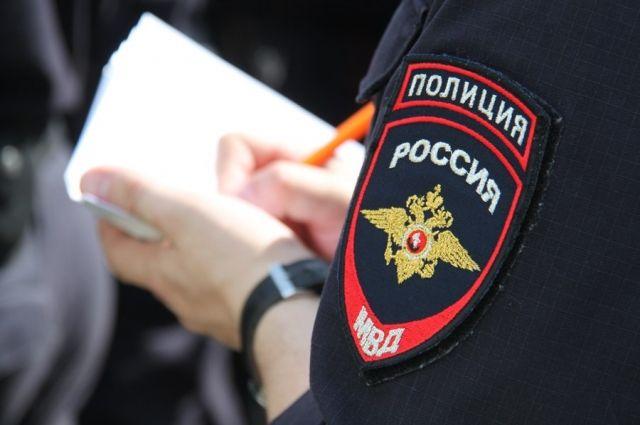 Милиция столицы просит арестовать похитителя «барокамеры Гагарина»